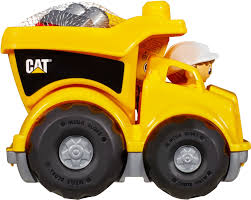 Mega Bloks® CAT® Lil' Dump Truck - Big R | Big R Stores Best Buy Mega Bloks Cat Dump Truck Building Set Yellow Dcj86 John Deere Gifts For Kids Transforming By At Fleet Farm Spegoedwinkelnl Gmc 6500 Or Small Trucks Sale In Wv As Well Driver Steer Me Steve Vehicle Walmartcom Mega Bloks Large Cluding 68 Pieces Of 11pcs Red Caterpillar 0065541078451 New From Youtube