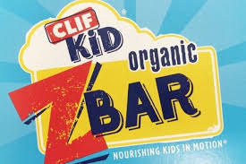 Clif Z Bar For Kids