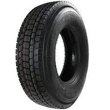 100 Top Rated Truck Tires Drive Position Radial Tire 755 Kebek Tire Manufacturer