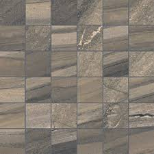 kalahari high definition porcelain tile mosaic mocha