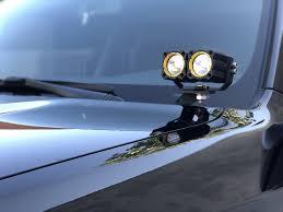 100 Led Lights For Trucks Headlights New KC Bars Light Kits KC HiLiTES