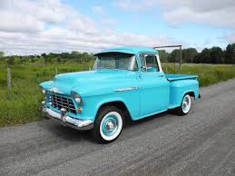 1956 Chevrolet 3100 For Sale #1992050 - Hemmings Motor News 1956 Chevy Truck For Sale Old Car Tv Review Apache Youtube Pin Chevrolet 210 Custom Paint Jobs On Pinterest Panel Tci Eeering 51959 Truck Suspension 4link Leaf Automotive News 56 Gets New Lease Life Chevy Pick Up 3100 Standard Cab Pickup 2door 38l 4wheel Sclassic Car And Suv Sales Ford F100 Sale Hemmings Motor 200 Craigslist Rat Rod Barn Find Muscle Top Speed Current Projects