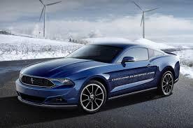 Is this the best looking 2015 Mustang rendering yet