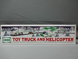 And Helicopter - 2006, Flashing Headlights By Hess Truck From USA ... Hess Custom Hot Wheels Diecast Cars And Trucks Gas Station Toy Oil Toys Values Descriptions 2006 Truck Helicopter Operating 13 Similar Items Speedway Vintage Holiday On Behance Collection With 1966 Tanker Miniature 18 Wheeler Racer Ebay Hess Youtube 2012 Rescue Video Review 5 H X 16 W 4 L For Sale Wildwood Antique Malls