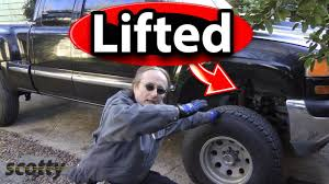 100 Old Lifted Trucks For Sale Why Not To Buy A Truck YouTube