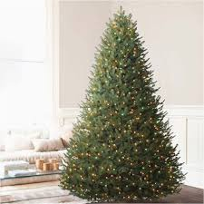 9 Ft White Christmas Tree Style The 10 Best Trees Stands And Lights To Buy