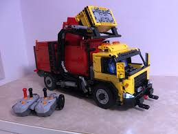 MOC] Front Loaded Garbage Truck - LEGO Technic, Mindstorms & Model ... Garbage Truck Lego Classic Legocom Us City Truck 60118 Ebay Lego Technic 42078 Mack Anthem Test Rc Mod Images Racingbrick Totobricks Classic 10704 How To Build A Ideas Product Front Loader Its Not Enlighten 11 Set Review Juniors Bed 9 City Itructions For 60017 Flatbed Building 4659 Duplo Search Results Shop Set For Sale Online Brick Marketplace