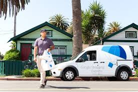 Same Day Delivery Service: Amazon Prime Now Vs Google Express Amazons New Delivery Program Not Expected To Hurt Fedex Ups Cnet Amazon Delivery Fail Amzl Drives In Yard Then Amazonfresh Rolls Into San Diego The Uniontribune Grocery Business Quietly Expands Parts Of New Putting Fedex Out Business Start Shipping Company Adds Tool Its Own Truck Trailers Chicago Tribune Threat Tries Its Own Deliveries Wsj Tasure Truck Is Coming Whole Foods Parking Lots Eater Amazoncom Postal Service Kids Toy Toys Games Has Changed The Way You Shop For Food Consumer Reports Prime Members Now Have Access Car Service Will Kill