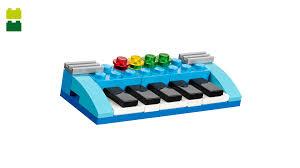 100 How To Make A Lego Truck LEGO Classic Building Instructions LEGOcom US
