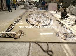 Full Image For China High Quality Marble Floor Medallion Mosaic Tile Flower Design Waterjie Medallions Tiletile