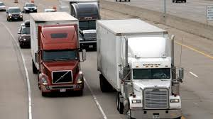 Truck Driver Shortage: Here's How Much Drivers Are Paid | Fox Business