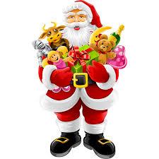 Les Cadeaux Du Père Noël Mi Cayito