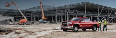 Motor City Buick GMC - Commercial & Fleet Vehicles