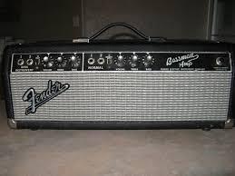 Fender Bassman Cabinet Screws by Speaker Recommendations For Bassman Blackface