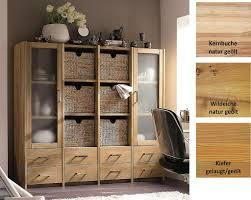 highboard 181x159x33cm massivholz geölt casade mobila