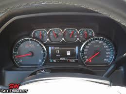 Used 2017 Chevy Silverado 1500 LTZ 4X4 Truck For Sale In Pauls ...