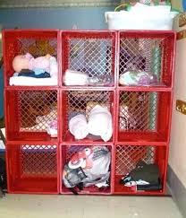 Milk Crate Storage Amazing Shelves And Classroom Crates Preschool Bin