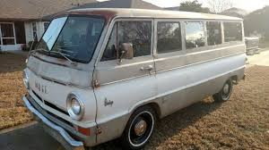 1967 Dodge A100 For Sale Near Cadillac, Michigan 49601 - Classics On ...