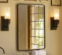 bathroom mirror medicine cabinets kohler recessed mirrors vintage