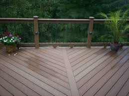 St. Louis Deck Designs With Floor Board Patterns   Deck Design ... Best 25 Deck Railings Ideas On Pinterest Outdoor Stairs 7 Best Images Cable Railing Decking And Fiberon Com Railing Gate 29 Cottage Deck Banister Cap Near The House Banquette Diy Wood Ideas Doherty Durability Of Fencing Beautiful Rail For And Indoors 126 Dock Stairs 21 Metal Rustic Title Rustic Brown Wood Decks 9