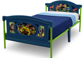 Ninja Turtle Twin Bedding Set by Delta Children Nickelodeon Teenage Mutant Ninja Turtles Twin Panel