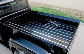 100 Custom Trucks Unlimited 1956 Ford F100 Truck Bed