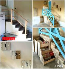 Pet Stairs For Tall Beds by Pallet Staircase U2022 1001 Pallets