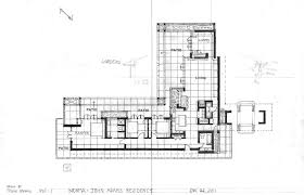 100 Frank Lloyd Wright Sketches For Sale Our Inspired Home Project Building Plans
