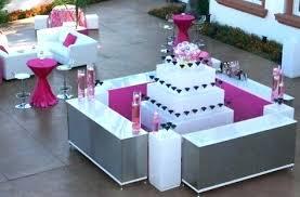 event furniture rental wplace design