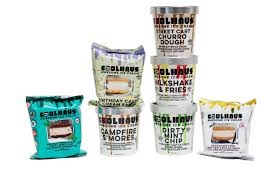 100 Coolhaus Food Truck Secures Investment From Sunrise Strategic Partners
