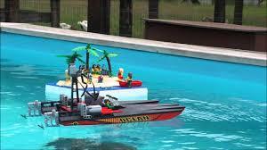 belug lego boatrace 2011 youtube