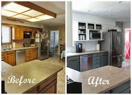 Kitchen Ideas Cheap Remodel Backsplash For White
