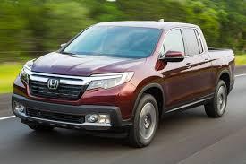 2017 Honda Ridgeline Pricing For Sale