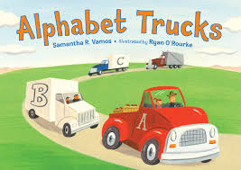 Meet Alphabet Trucks Illustrator Ryan O'Rourke | Yesterday On Tuesday Book Truck A Day Magazine Five Cars Stuck And One Big Truck Book By David Carter 1022 How To Track A Jason Eaton John Rocco My Walmartcom Penguin Mobile Bookstore To Hit The Road This Summer Roger Priddy Macmillan Driver Theory Test Bus Food Truck Las Vegas 360 Book Of Trucks At Usborne Books Home First 100 Trucks Board Toysrus Noisy Fire Sound