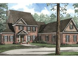 Norbourne Luxury Home Plan 055S 0051