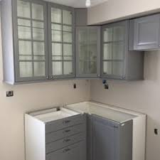 Cabinet Installer Jobs In Los Angeles by Just Ikea Kitchens 15 Photos Handyman Hollywood Los Angeles
