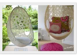 Cheap Hanging Bubble Chair Ikea by Hanging Chair Heaven U2013 Summer Furniture Trend Design Lovers Blog