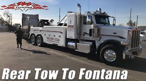 Rear Towing A Peterbilt To Fontana Episode 200! - YouTube 2007 Ford F750 Terex Bt2857 14 Ton Crane Truck For Sale In East Coast Truck Auto Sales Inc Used Autos Fontana Ca 92337 2016 F150 Pick Up Truck Transwest Center Sa Trucks Fontana Meet 82513 Youtube Toyota Rb Auto 2008 Sterling Lt9500 Effer 340116s 13 Man Shot By Police After Fleeing Traffic Stop Had Gun Update Firefighter Is Injured During Incident Which Tec Equipment On Twitter The Mack Anthem Tour Has Arrived At The Rush Centers To Sponsor Clint Bowyer This Weekend