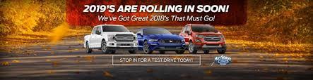 Key Scales Ford | Ford Dealership In Leesburg FL
