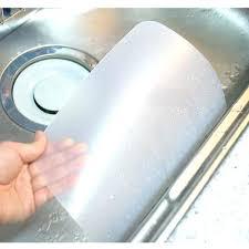 Splash Guard For Bathroom Sink by Splash No More White Sink Guardsink Guard Diy Meetly Co