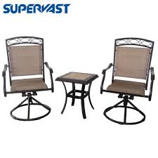 Kirkland Brand Patio Furniture by Sling Back Stackable Patio Chairs Home Outdoor Decoration