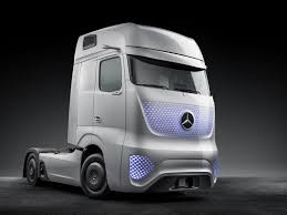 100 Concept Semi Trucks MercedesBenz Future Truck 2025 Concept Pictures Tucks Pinterest