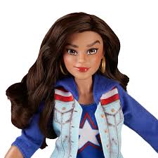America Chavez Doll Marvel Rising Faves Pinterest Marvel