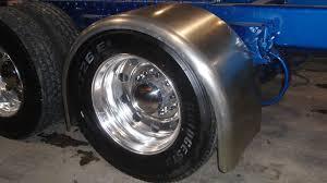 100 Poly Truck Fenders Half Full Hoop And More 12 Gauge Custom