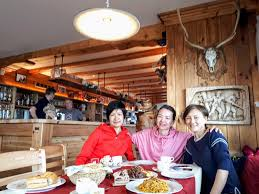 cuisine et d駱endance acte 2 從意大利多洛米蒂山區到上奧地利湖區的12日自駕遊 4