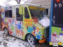 100 Icecream Truck Custom Ice Cream Coffee For Sale In Iowa