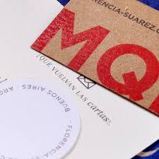 Que Vuelvan Las Cartas Domestika