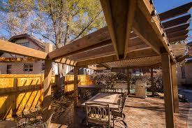 Denver Colorado Patio & Deck