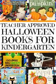 Childrens Halloween Books by Halloween Books For Kinder Halloween Books Kindergarten And Teacher