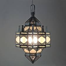 Home Depot Tiffany Hanging Lamp by Moroccan Punched Metal Pendant Light Large Brass Hanging Lamp
